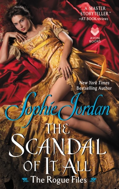 (ebook) Scandal of It All
