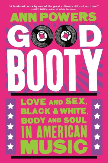 (ebook) Good Booty