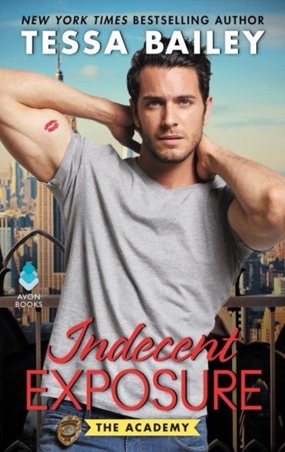 (ebook) Indecent Exposure