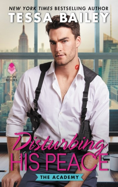 (ebook) Disturbing His Peace