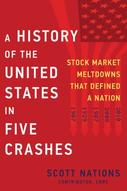 History of the United States in Five Crashes