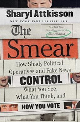 The Smear: How Shady Political Operatives Control What You See, What You Think and How You Vote