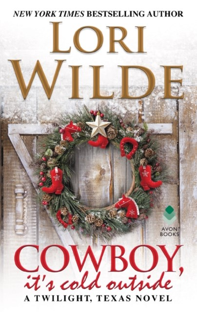 (ebook) Cowboy, It's Cold Outside