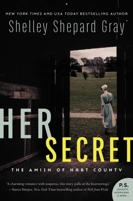 (ebook) Her Secret