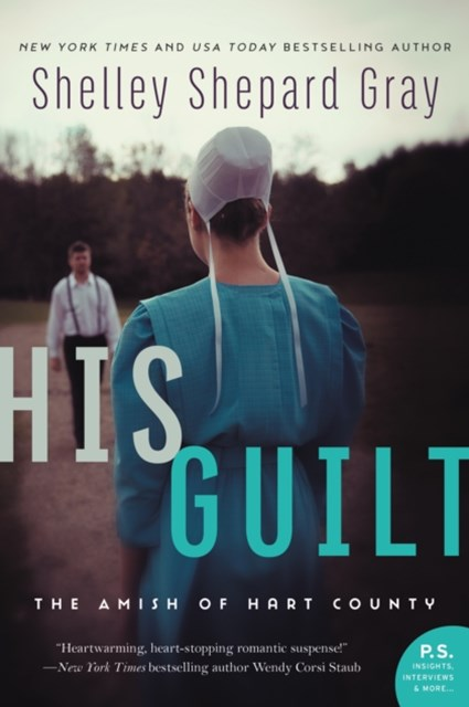 (ebook) His Guilt