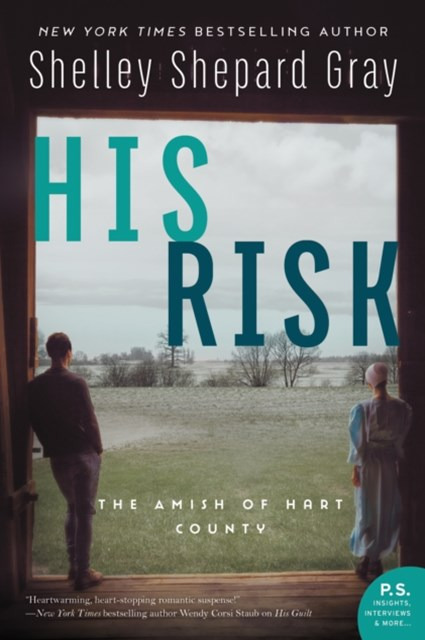 (ebook) His Risk