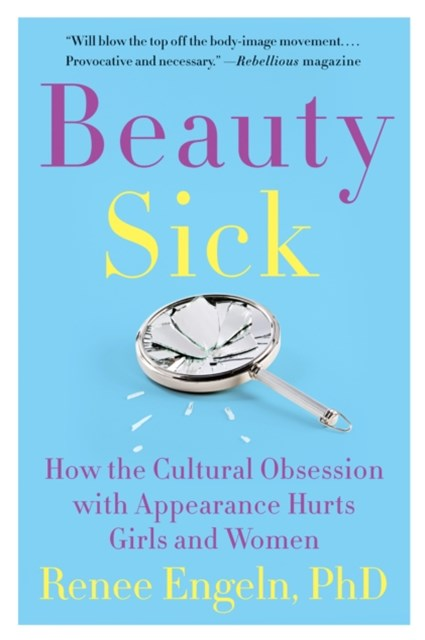 (ebook) Beauty Sick