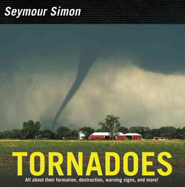 Tornadoes (Revised Edition)
