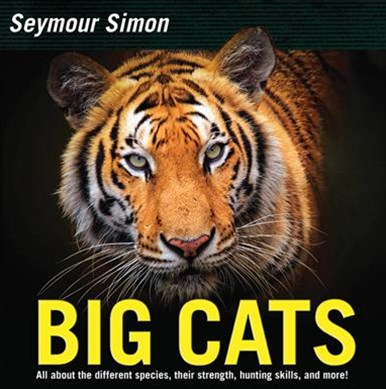 Big Cats: Revised Edition
