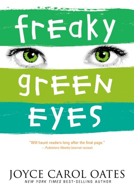 (ebook) Freaky Green Eyes