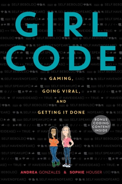 (ebook) Girl Code