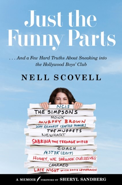 (ebook) Just the Funny Parts