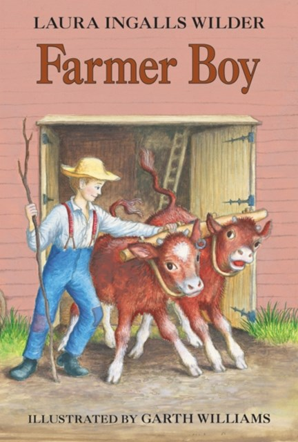 (ebook) Farmer Boy