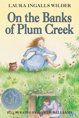 (ebook) On the Banks of Plum Creek