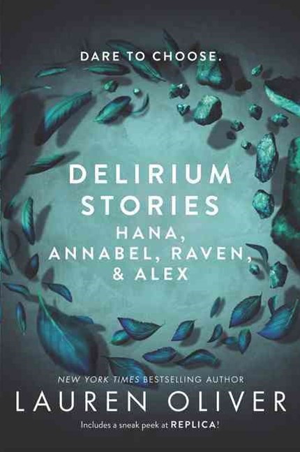 Delirium Stories