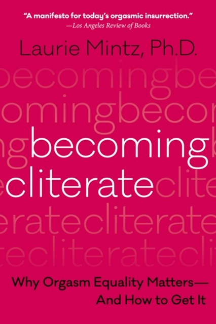 Becoming Cliterate