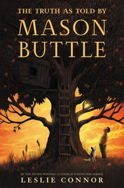 (ebook) Truth as Told by Mason Buttle