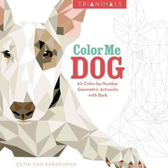 Trianimals: Color Me Dog
