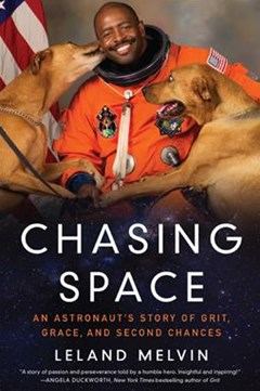 Chasing Space: An Astronaut