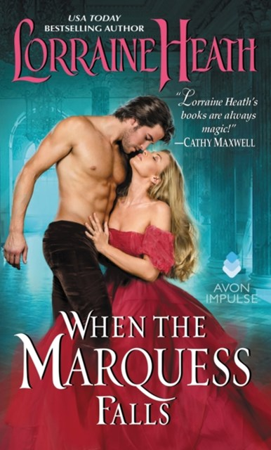 (ebook) When the Marquess Falls