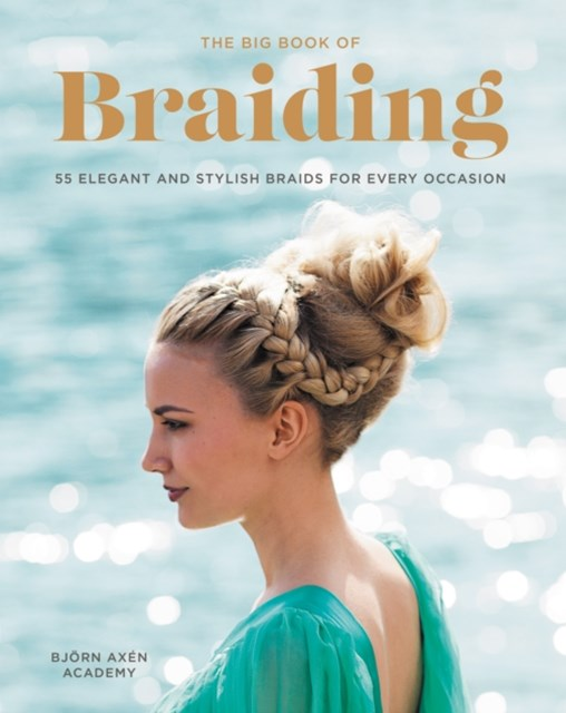 Big Book of Braiding