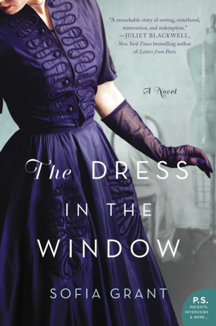 Dress in the Window