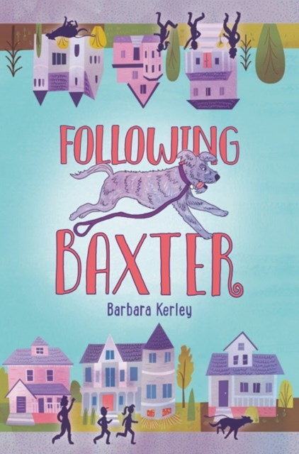 (ebook) Following Baxter