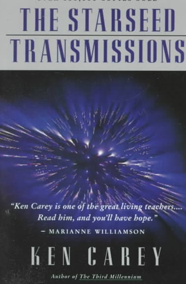 The Starseed Transmission