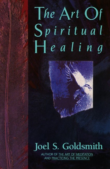 The Art of Spiritual Healing