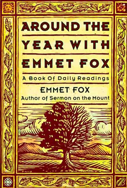 Around the Year with Emmet Fox
