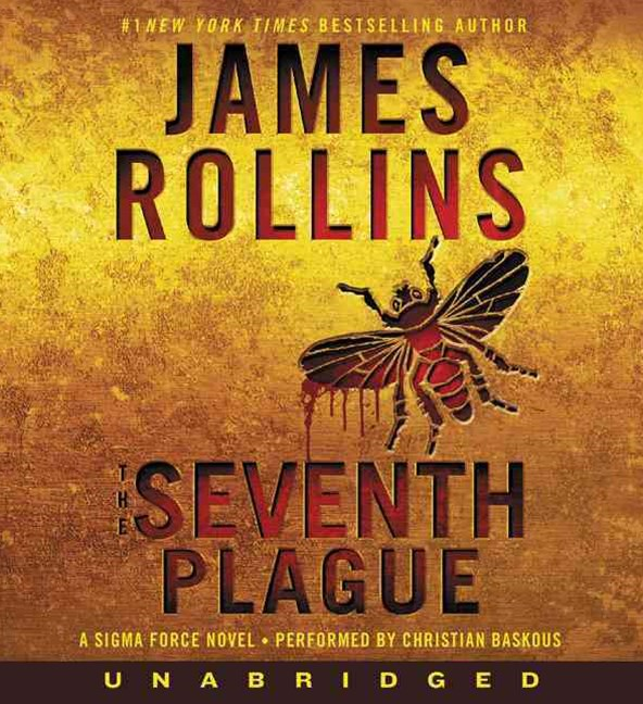 The Seventh Plague [Unabridged CD]