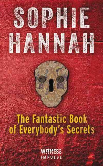 The Fantastic Book of Everybody's Secrets