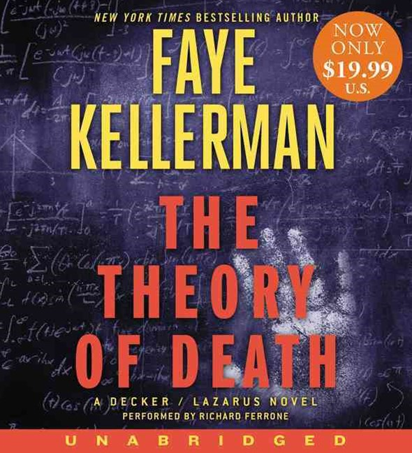 The Theory Of Death [Low Price CD]