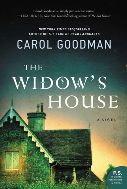 (ebook) Widow's House