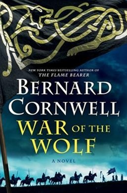 Untitled Bernard Cornwell