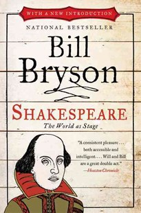 Shakespeare by Bill Bryson (9780062564627) - PaperBack - Biographies General Biographies