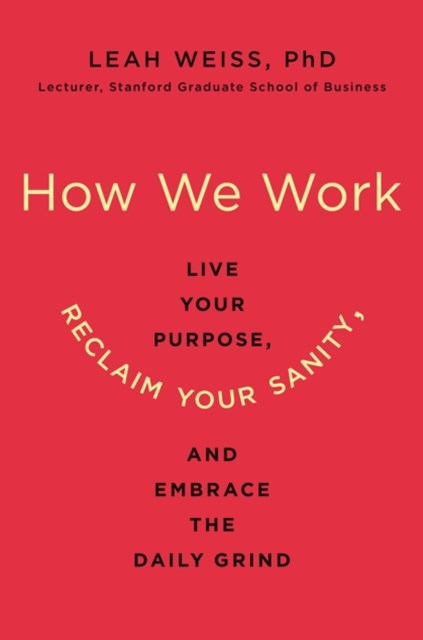 (ebook) How We Work
