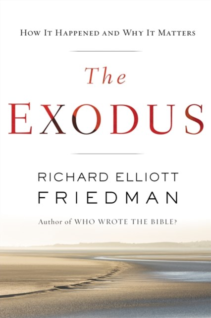 (ebook) Exodus
