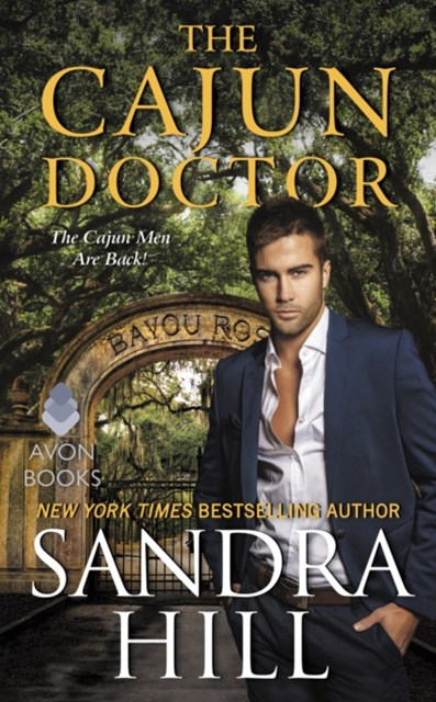(ebook) Cajun Doctor