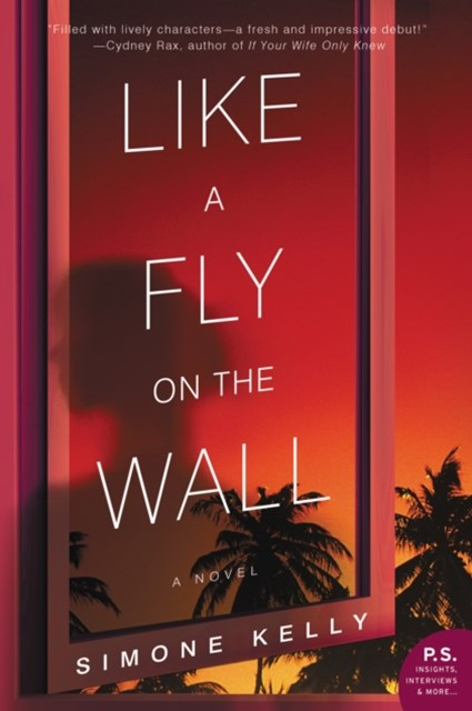 (ebook) Like a Fly on the Wall