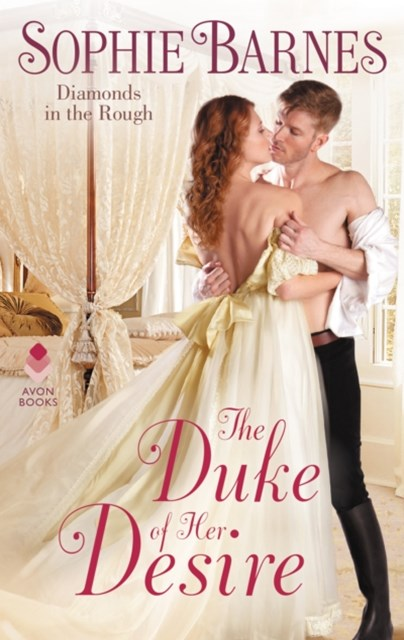 (ebook) Duke of Her Desire