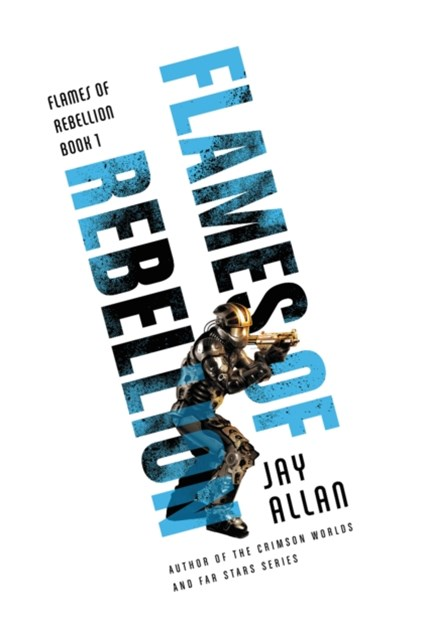 (ebook) Flames of Rebellion
