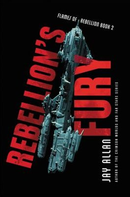 Rebellion's Fury