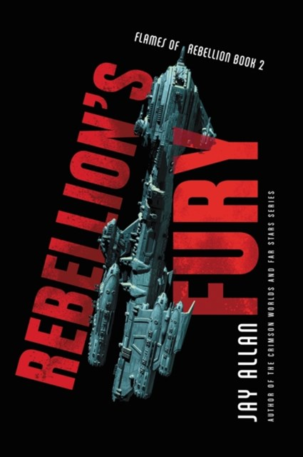 (ebook) Rebellion's Fury