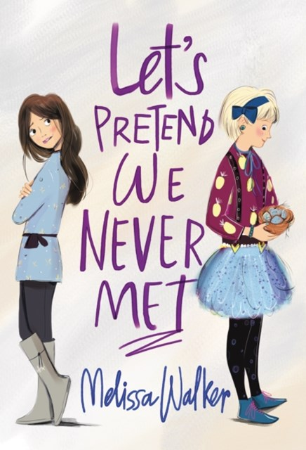 (ebook) Let's Pretend We Never Met