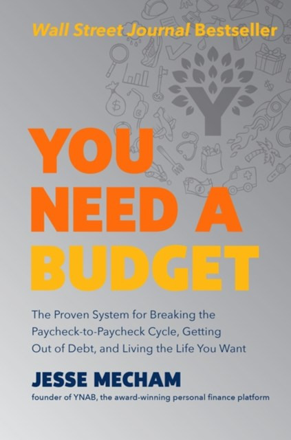 (ebook) You Need a Budget