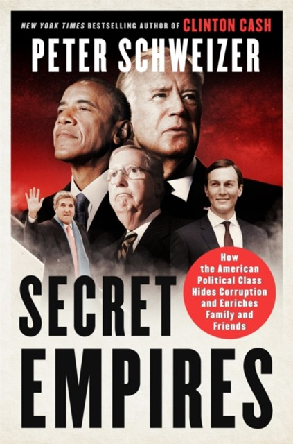 (ebook) Secret Empires