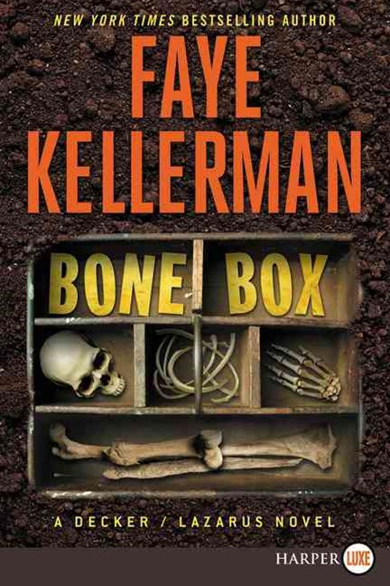 Bone Box [Large Print]