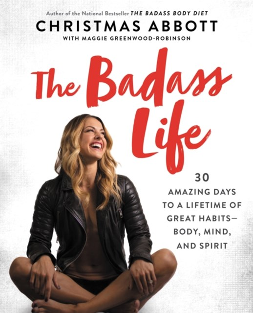 (ebook) Badass Life