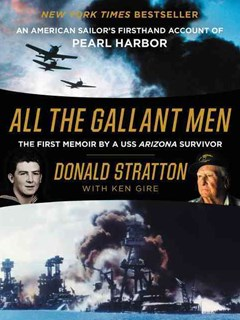 All the Gallant Men: An American Sailor
